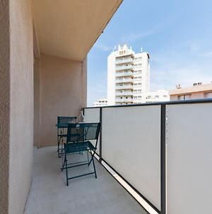 Studio W Balcony Close To Marseille Old Port 50M From The Beach - Welkeys photos Exterior