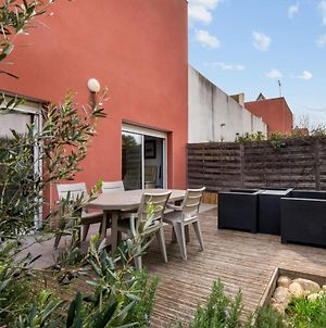 Cosy Flat With Garden In A Modern Villa In Malbosc Montpellier - Welkeys photos Exterior