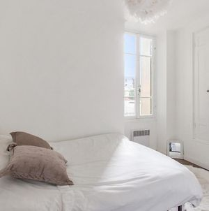 Elegant And Calm Flat With Balcony Nearby The Gold Square In Nice - Welkeys photos Exterior