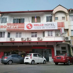 Hello Hotel Sri Subang photos Exterior