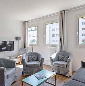 Sunny & Quiet 2Br Near The Eiffel Tower Invalides Beaugrenelle Welkeys photos Exterior