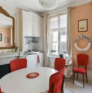 Cosy Flat In Trouville 50M To The Beach And The Casino - Welkeys photos Exterior