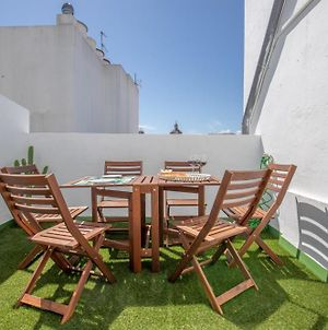 Fantastic Duplex In Old Town With Private Terrace photos Exterior