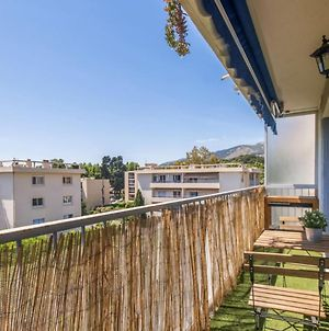 Sunny Flat With Large Balcony And Parking Close To Toulon Center - Welkeys photos Exterior