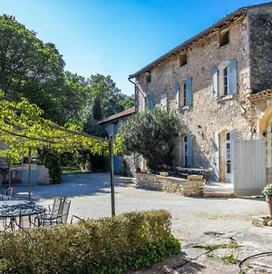 Stunning Farmhouse With Heated Private Pool In Provence photos Exterior