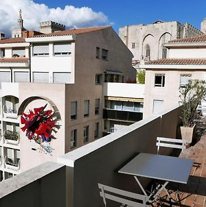 Bright Flat W Large Balcony And Garage At The Heart Of Avignon - Welkeys photos Exterior
