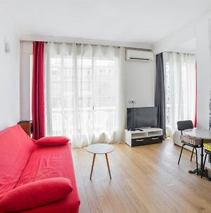 Comfortable Studio In The Heart Of Nice - W334 photos Exterior