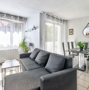 Charming Two-Bedroom With Balcony Near Center Of Toulouse - Welkeys photos Exterior