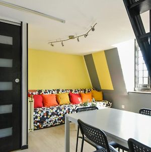 Modern And Large Flat In The Heart Of Lille Vauban District - Welkeys photos Exterior