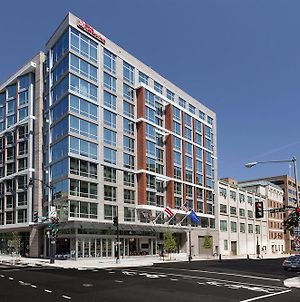 Hilton Garden Inn Washington Dc/Georgetown Area photos Exterior