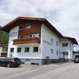 Pension Alpengruss photos Exterior