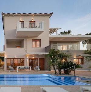 Tsourlakis Residence, An Oasis Of Tranquility! photos Exterior