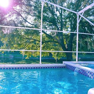 Private Pool And Spa With Water View! Soothing Tranquility! No Crowds photos Exterior