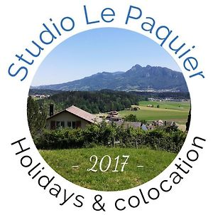 Studio Le Paquier photos Exterior