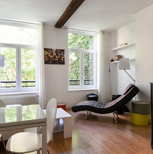Bright And Charming Two-Bedroom Duplex In The Heart Of Old Lille - Welkeys photos Exterior