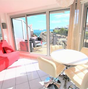 Nice Apartment Last Floor With Terrace And Clear View On The Sea photos Exterior
