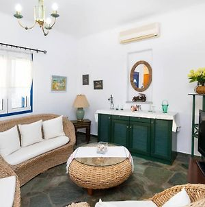 Traditional Maisonette With Seaview In Paros photos Exterior