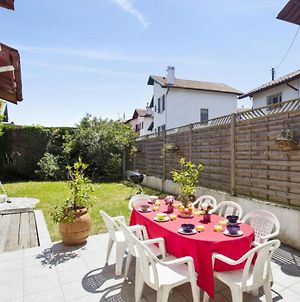 Charming Basque Villa With Terrace And Garden In Bayonne - Welkeys photos Exterior