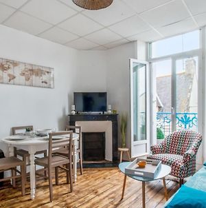 Charming 1Br With Balcony 10 Min From The Beach In Quiberon Welkeys photos Exterior