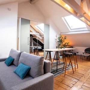 Charming Studio Close To Train Stations Near Old Lille Welkeys photos Exterior