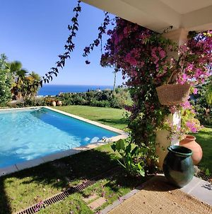 Wonderful And Quiet Villa With Large Garden And Pool In Nice - Welkeys photos Exterior