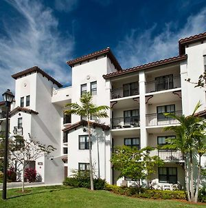 Lyx Suites At Amli In Doral photos Exterior