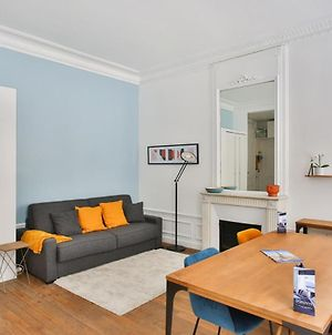 Typical Studio Close To Eiffel Tower And Arc De Triomphe In Paris - Welkeys photos Exterior