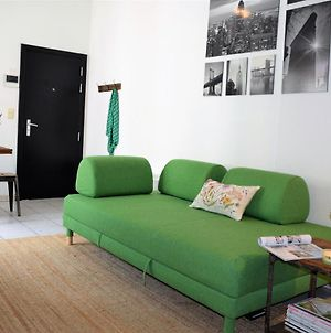 Cosy Apartment In The Center Of Brussels photos Exterior