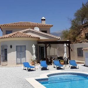 Gorgeous Villa In Arenas Spain With Private Swimming Pool photos Room
