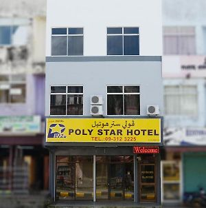 Poly Star Hotel photos Exterior