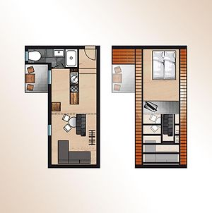 Besighomes Apartment Tiny House photos Exterior