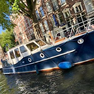 Boat Amsterdam Center photos Exterior