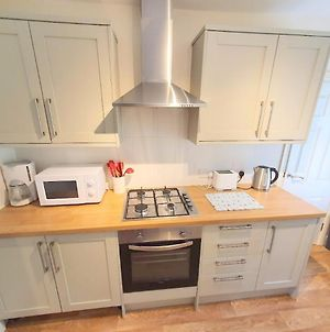 Bassett Flat With 2 Double Bedrooms And Superfast Wi-Fi photos Exterior