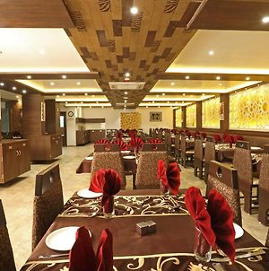 Welcome To The First 3 Star Hotel Of Morbi Hotel The Grand Vaibhav Mansingh Inn photos Exterior