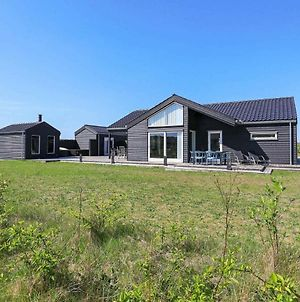 Holiday Home Kronvildtvej II photos Exterior