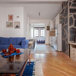 Old Town Apartment With Panoramic View photos Exterior