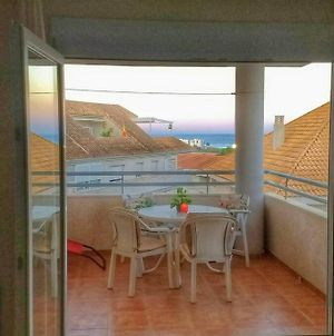 Bright And Spacious Apartment With Panoramic Views In Altea! photos Exterior