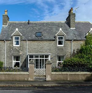 Charming Townhouse On North Coast 500 Route, Wick photos Exterior