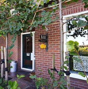 B&B City Farmer Amsterdam photos Exterior
