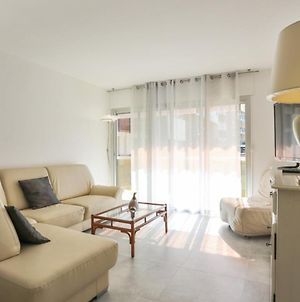 Charming 1Br With Ac And Terrace Near Juan Les Pins Train Station - Welkeys photos Exterior