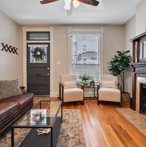 Stylish 2-Bedroom In Popular North Capitol Hill photos Exterior