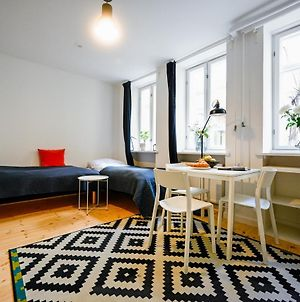 Lovely Studio Apartment Close To Tivoli Park photos Exterior