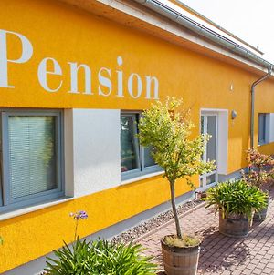 Pension Molsdorf photos Exterior