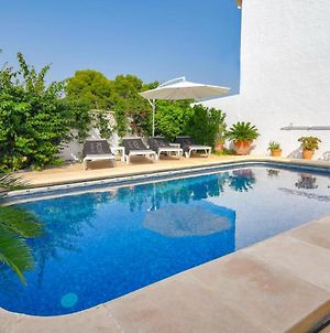 Villa In Fanadix Sleeps 8 With Pool Air Con And Free Wifi photos Exterior