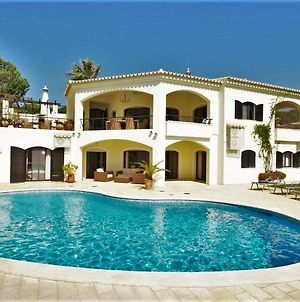 Villa In Vale Do Lobo Sleeps 8 With Pool Air Con And Wifi photos Exterior