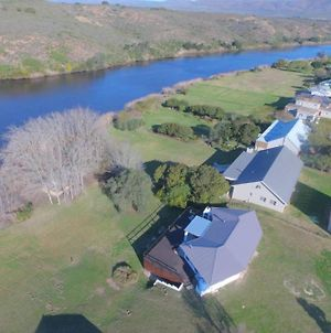 Staples House - Living The Breede photos Exterior