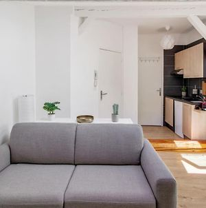Charming One-Bedroom Near Toulouse Train Station Welkeys photos Exterior