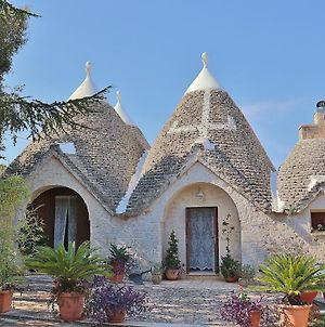 Trulli And Nature photos Exterior
