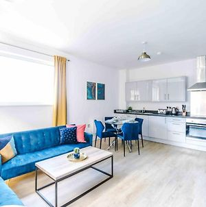2 Bedroom Apartment Manchester Hosted By Mcr Dens photos Exterior
