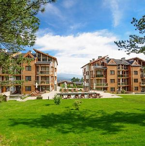 Pirin Golf & Country Club Apartment Complex photos Exterior